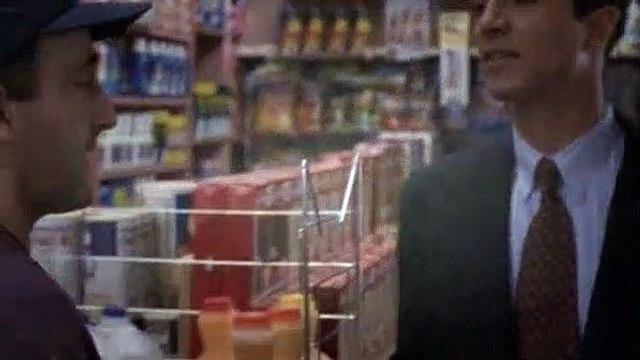Law & Order Season 6 Episode 8 Angel