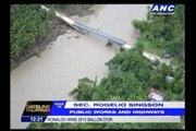 DPWH to build temporary bridges in Davao Oriental, ComVal