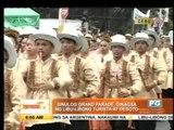 Thousands attend Sinulog Grand Parade