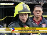 Malate fire leaves 60 families homeless
