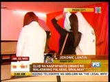 44 women rounded up in Pasay club