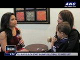 Patricia Javier regrets relationship with Cedric Lee