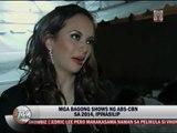 Mga bagong shows ng ABS-CBN sa 2014, ipinasilip