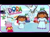Dora the Explorer: Dora Saves the Snow Princess Ending (Wii, PS2)