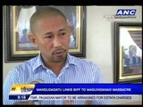 Some Maguindanao massacre suspects now with BIFF?