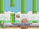'Flappy Bird' fever hits Pinoys