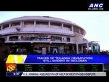 Traces of 'Yolanda' devastation still evident in Tacloban