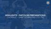2019/20 Highlights Chorale - Saint-Chamond (73-79, Prépa 2)