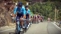 Near live - Étape 7 / Stage 7   La Vuelta 19