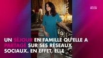 Faustine Bollaert : son tendre cliché pour célébrer ses 7 ans de mariage avec Maxime Chattam