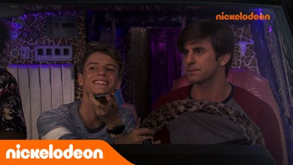 Henry Danger | Otages en attente | Nickelodeon France