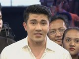 Luis cries as 'Minute To Win It' airs final episode