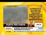 Punto por Punto: Daytime truck ban sa Manila, solusyon sa traffic?