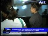 Fil-Am armless pilot inspires Yolanda survivors