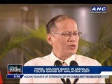 PNoy back in PH, touts gains of Malaysia visit