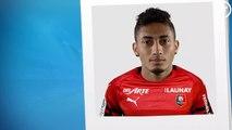 OFFICIEL :  Raphinha  signe au  Stade rennais