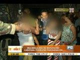 Curfew imposed in Mandaluyong