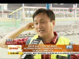 WATCH: MMDA launches Pasig River 'bus ferry'