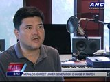 Manila court freezes assets of Napoles family