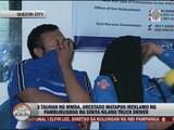3 MMDA employees jailed for mauling truck driver