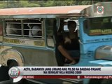 Why jeepney drivers are pushing through with price hike