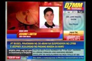 2 dead, several hurt in SLEX accident