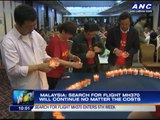 China detects pulse signal in flight MH370 search