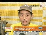 3 robbers nabbed in Manila