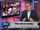 Teditorial: Nature channel