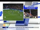 Chelsea reach semis after beating Paris Saint Germain,