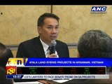 Ayala Land eyes projects in Myanmar, Vietnam