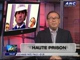 Teditorial: Haute prison