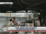 How 2 kids rescued siblings from burning home in Manila