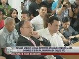 Cedric Lee, Deniece charged; Vhong cleared