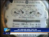 Why TRO on Meralco might mean power blackouts