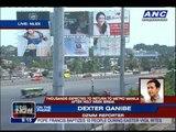 DPWH: Avoid EDSA northbound on Monday