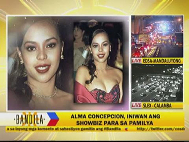 Alma Concepcion how faith cured alma concepcion of epilepsy