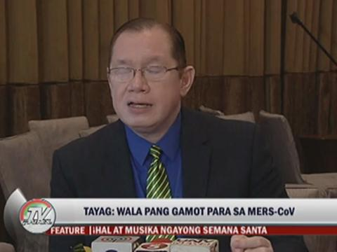 DOH: MERS-CoV could be deadlier than SARS