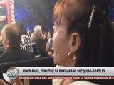 Hero's welcome awaits Pacquiao in GenSan