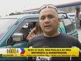 Motorists told to follow speed limit at NLEX, SLEX