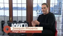 Exclusive Interview - Joaquin Phoenix made 'Joker' his whole life while filming