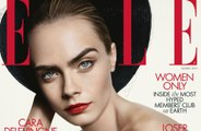 Cara Delevingne wants to keep fighting for equality