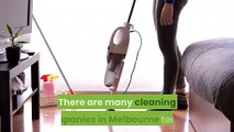 Who We Want To Be Among Cleaning Companies in Melbourne?