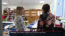 Rentrée scolaire : 12,4 millions d'élèves font leur retour sur les bancs de l'école