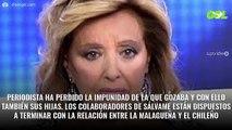 """""""¡Estrena cara!"""". María Teresa Campos calla: 5.300 euros en el cirujano"""