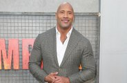 Dwayne 'The Rock' Johnson didn't hire planners for wedding