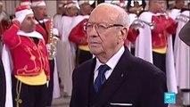 Début de la campagne présidentielle en Tunisie pour les 26 candidats