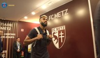 Metz - Paris Saint-Germain : L'inside
