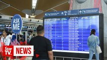 Police record statements from 12 MAHB staff over KLIA systems disruption