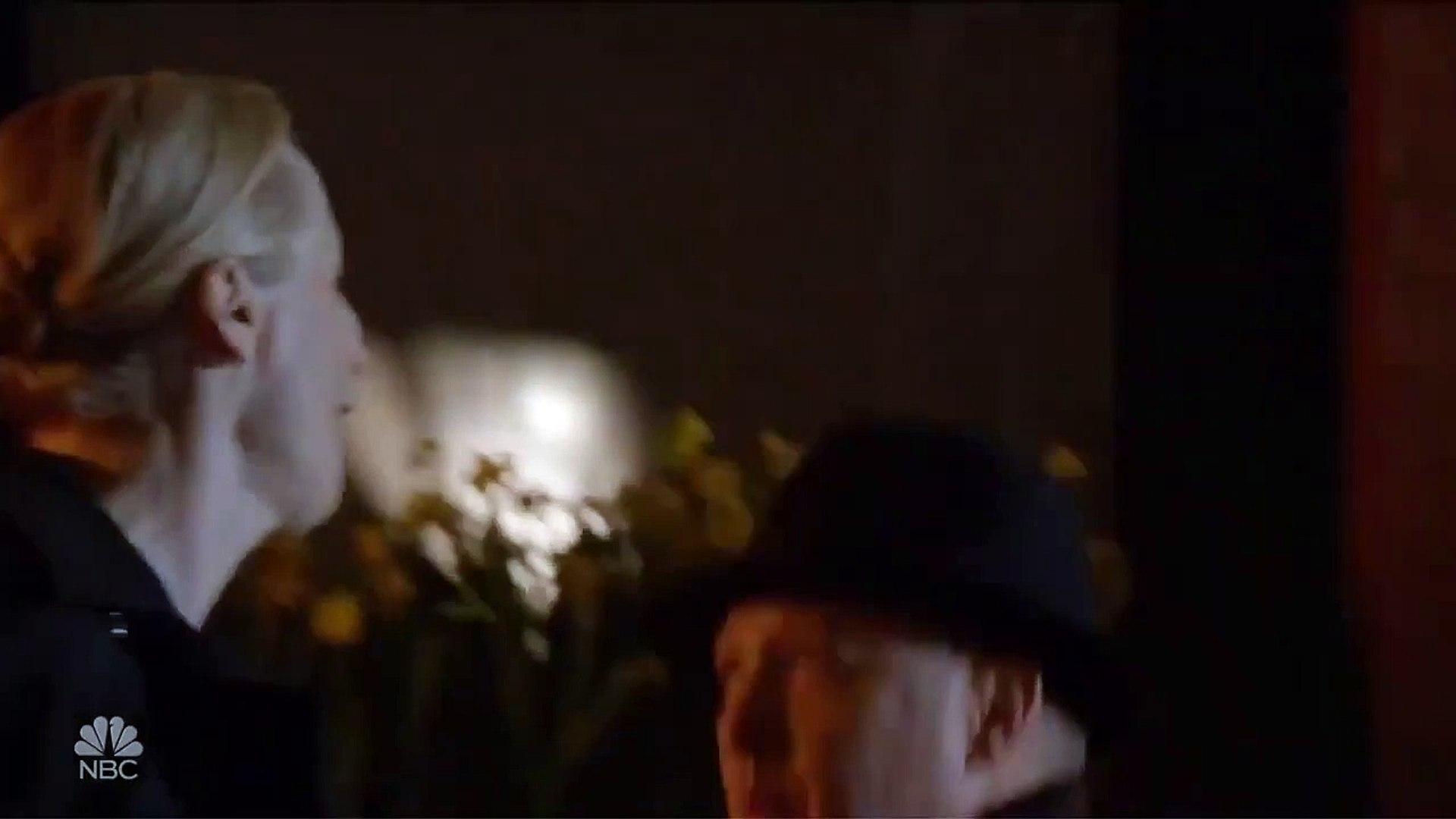 Le trailer de la saison 7 de Blacklist